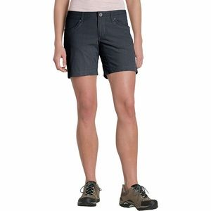 Kuhl NWT Splash 5.5 shorts in carbon - Ryder rise